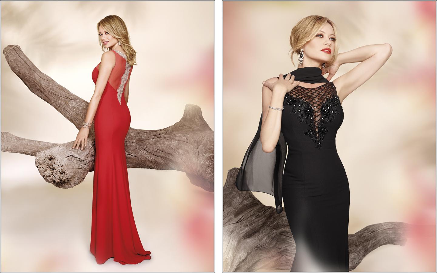 low priced 210b7 cb6ad Anna Falchi_Musani Couture 2016